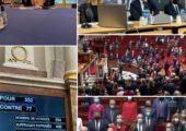 Mardi à l'Assemblée nationale