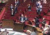 Vote de la future loi Bricout qui étend à 15 jours le congé pour les parents endeuillés d'un enfant mineur