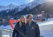 Les Houches – Chamonix / coupe du monde de ski alpin Holmes Kandahar