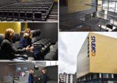 🎬 Annemasse / Visite du cinéma « Studio 6 » à Chablais parc