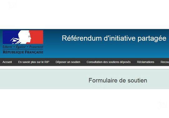 RAPPEL // Signez le RIP // On ne privatise pas Charles de Gaulle !